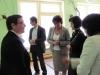Opolės (Lenkija) miesto savivaldybės delegacija